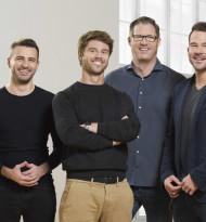 Food Tech Start-up erhält sechsstelliges Investment für revolutionären Schokoriegel