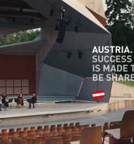 Österreich Werbung und Wirtschaftskammer Österreich präsentieren neuen Standortfilm