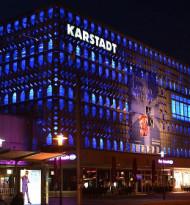 Benkos Warenhausriese Karstadt Kaufhof übernimmt SportScheck