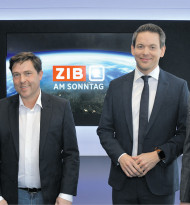 """""""ZiB2"""" am Sonntag"""