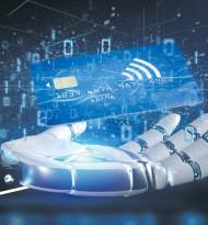 Künstliche Intelligenz als  Mitarbeiter der Zukunft