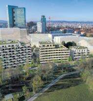 Wiener Wohnungsmarkt bleibt unentspannt