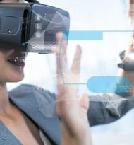 Virtual Reality ermöglicht neue Urlaubserlebnisse