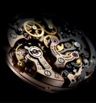 Comeback von zwei außergewöhnlichen Uhrwerken