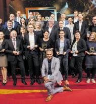 HR-Community im Wettbewerb