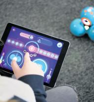Digitale Bildung für Kinder