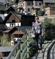 Der chinesische Gast im Fokus der Österreicher