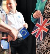Briten scheuen die Eurozone