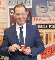Weltweit die Nummer 1 im Gastro-Kaffee
