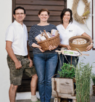 Aus'm Dorf – die nachhaltige Produktwelt