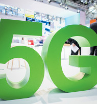 Industrie forciert 5G