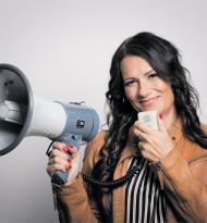 Sprache und Stimme als Erfolgsfaktoren nützen