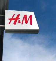 H&M eröffnet Flagship-Store