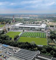 ABB hat ein intelligentes Stadion realisiert