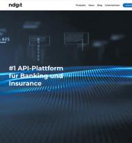 Digital Banking-Backbone
