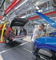 Opel: Russland-Comeback