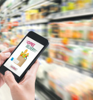 Zaghaftes ­Onlinegeschäft: Quo vadis, Food Retail?