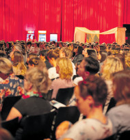 Female Future Festival: Empowerment für Frauen