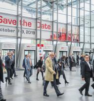Die Expo Real 2019 legt los