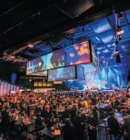 Es geht wieder los: xpert.awards 2020