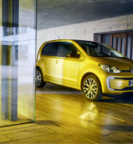 VW kündigt E-Auto für unter 20.000 Euro an
