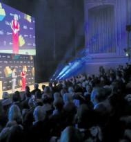 Effies für Klimts Küsse und coole Kampagnen