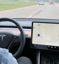 Experten sehen wenig Chancen für Selbstfahrer