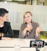 IAA launcht zukunftsfittes Masterclass-Programm