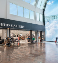Shopping-Höhenflüge