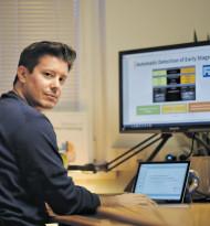 Start-up nutzt KI