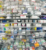 Pharmabranche sieht moderates Wachstum