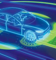 Augen für Autos