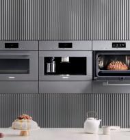 Für die Küche der Zukunft