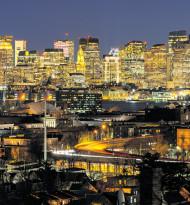Boston neu im Programm