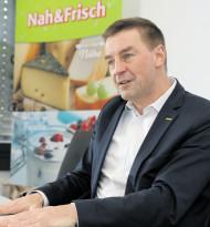 """""""Wir haben die besten Kaufleute Österreichs"""""""