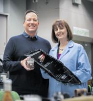 Ein Koffeinkick für die Autoindustrie
