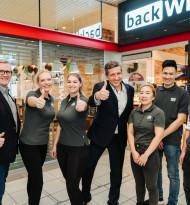 BackWerk eröffnet ersten Standort in Kärnten
