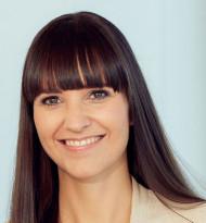 Rosemarie König übernimmt lokale Betreuung des EY-Coworking-Space in Graz