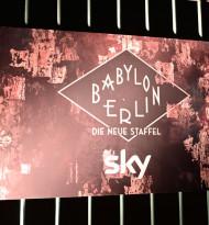 """Regisseure wollen """"Babylon Berlin"""" bis 1933 erzählen"""