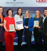 Unternehmerinnen Award: Zwei Trophäen für Wienerinnen