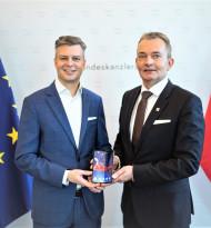 A1 startet das größte 5G Netz Österreichs