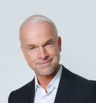 Neuer Country Manager bei P&G Austria