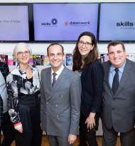 The Skills Group übernimmt Digitalagentur Datenwerk