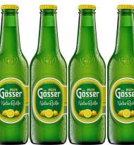 Getränk des Jahres in Deutschland: Gösser NaturRadler