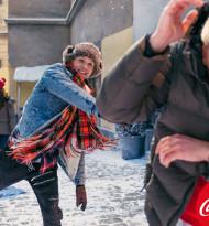 Coca-Cola lädt zur #wintergaudi