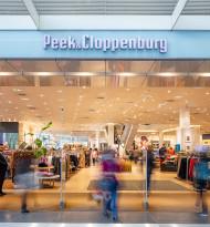 Peek & Cloppenburg ab Herbst 2020 im Sillpark in Innsbruck