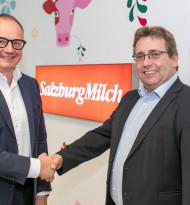 SalzburgMilch GmbH ordnet sich neu; drittgrößte Molkerei Österreichs wieder zu 100% im Besitz der Milchbauern