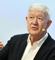 Thurnher kritisierte Förderkürzung für Okto-TV