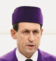 Neuer Präsident des VfGH