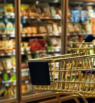 Coronavirus: Handel bemerkt höhere Nachfrage, aber keine Hamsterkäufe